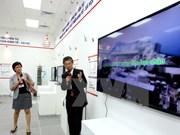 Inauguran conferencia de energía nuclear de Asia