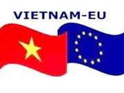 Vietnam y Unión Europea dialogan sobre derechos humanos en Bruselas