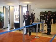 En Malasia conferencia de cancilleres de la ASEAN
