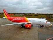 Vietjet ofrece servicios aéreos a millones de personas