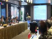 Seminario sobre apoyo de informaciones en rescate humanitario