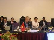 Inauguran en Malasia conferencia de altos funcionarios de ASEAN