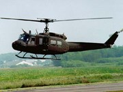 Accidente de helicóptero militar vietnamita se debe a fallas técnicas