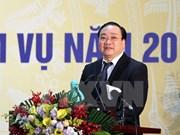 Adopta Vietnam medidas para lograr éxitos económicos en 2015