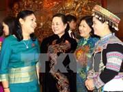 Concede Vietnam prioridad a participación femenina en política