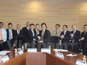 Vietnam y Singapur intensifican cooperación en medicina militar
