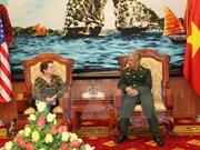 Continúan Vietnam y EEUU cooperación en búsqueda de soldados desaparecidos