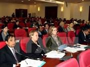 Vietnam publica informaciones de 132 Asamblea General de UIP