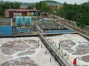 Empeñado Vietnam en elaborar ley sobre gestión de contaminación hídrica
