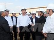 Urge premier cumplimiento oportuno de planta de aluminio en Dak Nong