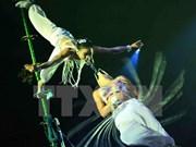 Artistas rusos y belorusos actuarán en festival circense en Vietnam