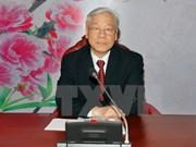 Amistad Vietnam- China: tesoro valioso de dos pueblos
