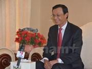 Profundizan Vietnam y Australia asociación integral