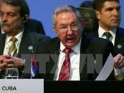 Rusia desea ampliar cooperación naval con Cuba