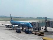 Malas condiciones climáticas obstaculizan vuelos nacionales