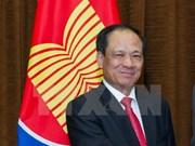 ASEAN, socio activo y confiable en arena internacional
