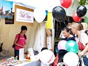 Vietnam participa en Festival multicultural en Australia