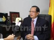 Cooperación económica: factor importante en nexos Vietnam-Singapur