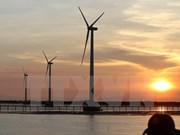 Arranca construcción de primer parque eólico en altiplanicie occidental