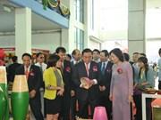 Vietnam Expo 2015, oportunidad para ampliar mercado