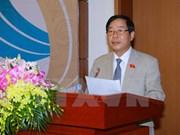 Vietnam, miembro activo de Unión Interparlamentaria