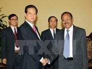 Vietnam – India cooperan en defensa