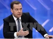 Primer ministro ruso inicia visita a Vietnam