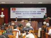 Ciudad Ho Chi Minh interesada en cooperación con Kosice