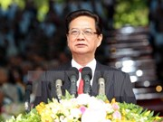 Celebran en Vietnam aniversario 40 de histórica liberación del sur
