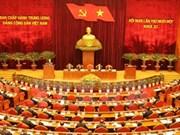 Inauguran onceno pleno del Partido Comunista de Vietnam