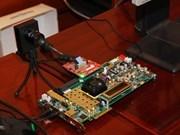 Vietnam elabora con éxito microchip para codificación de videos