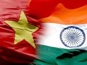 Vietnam y la India realizan consulta política a nivel de vicecanciller