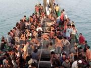 Aclara Indonesia asunto de migrantes
