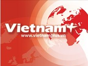 Intensifican Vietnam y China intercambio juvenil