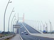 Autopista Hai Phong-Quang Ninh: Eje que une el desarrollo del triángulo económico de Vietnam