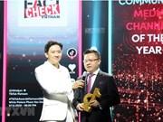 Proyecto contra noticias falsas de Vietnam gana premio de TikTok