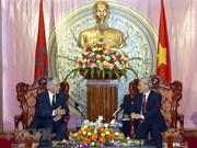 Vietnam y Marruecos celebran el 60 aniversario de relaciones diplomáticas