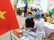 Hanoi pone en marcha la mayor campaña de vacunación de la historia