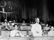 El III Congreso Nacional del Partido Comunista de Vietnam: Construcción del socialismo en el Norte