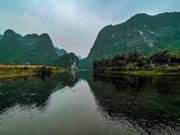 Ninh Binh, destino imperdible en Vietnam