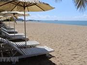 [Foto] Playa Binh Son-Ninh Chu en Ninh Thuan