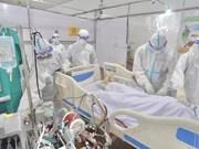Entra en funcionamiento hospital de tratamiento a pacientes graves del COVID-19