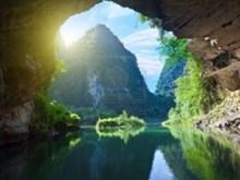 [Video] Descubren 44 nuevas cuevas en parque Phong Nha-Ke Bang en Vietnam