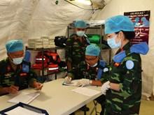 Vietnam listo para desplegar hospital de campaña en Sudán del Sur