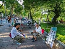 [Video]Llegada de turistas a Hanoi crece nueve por ciento en nueve meses