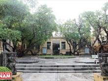 [Foto] Museo de Escultura Cham de Da Nang