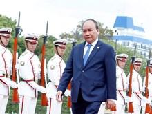 [Foto] Premier de Vietnam participa en la Cumbre Mekong - Japón