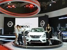 [Fotos] Celebran en Ciudad Ho Chi Minh exposición Vietnam Motor Show -2018