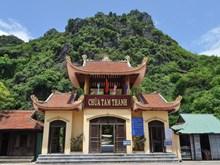 Pagoda Tam Thanh, oasis sagrada en Lang Son