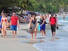Vietnam entre los mercados con mayor crecimiento de llegadas turísticas foráneas